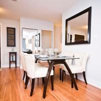 JJ Furnished Apartments Downtown Toronto: Entertainment District Element