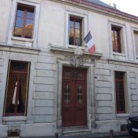 Le 15 - Maison de Prestige à Laon