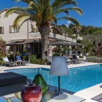 Villa Cédria