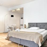 绝佳位置公寓式酒店