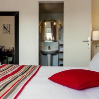 欧洲康福特酒店