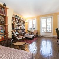 洛克公寓 - Enghien Number 2