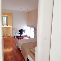 Magnifique appartement sur place Massena