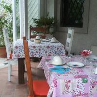 卡萨佩里尼住宿加早餐旅馆