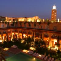 勒斯加丁斯德拉库图比亚酒店