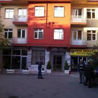 فندق سونا