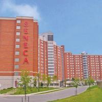 公寓及会议中心酒店 - 多伦多