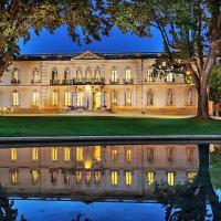 瓦尔穆斯城堡酒店
