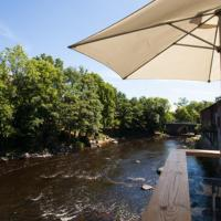 Mörrum River Lodge
