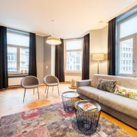 大广场 - 设计型智能公寓式酒店