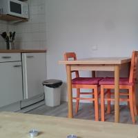 Appartement Studio Saint Nazaire Centre entre Marche et Gare