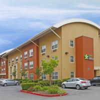 Extended Stay America - San Jose - Santa Clara