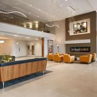 Best Western Plus Hotel Levesque