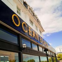 海洋海滩酒店及水疗中心 - 海洋休闲酒店