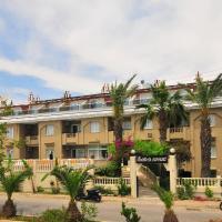 奥祖图尔克公寓式酒店