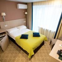 泽姆楚志娜酒店