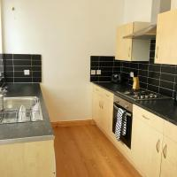 Leigh House Serviced Accommodation