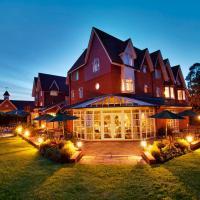 赫普斯特德之家餐厅酒店