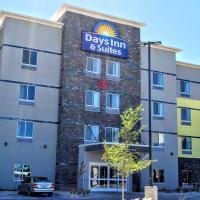 Days Inn & Suites Lubbock Medical Center