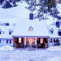 Edson Hill - A Distinctive Country Inn