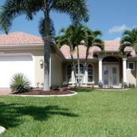 Villa Cape Florida